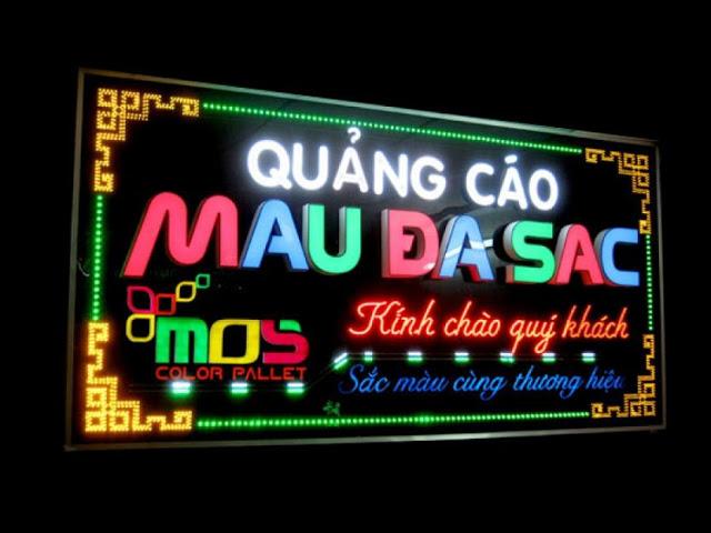 Hộp Đèn Led Giá Rẻ Tại Biên Hòa